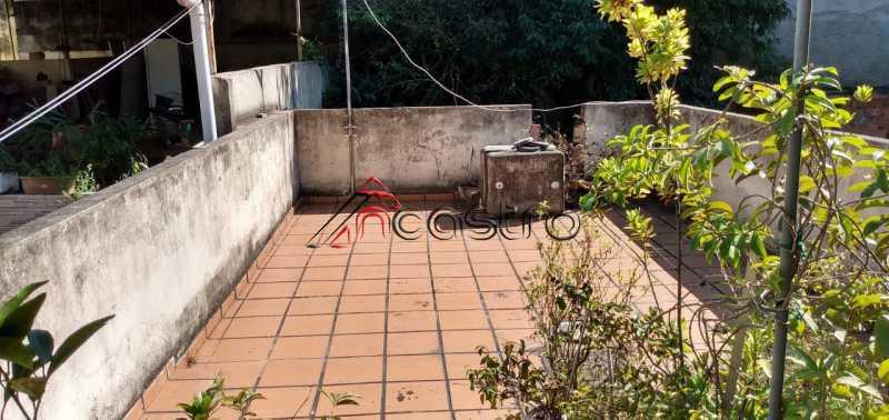 NCASTRO 4. - Casa 6 quartos à venda Penha, Rio de Janeiro - R$ 340.000 - M2278 - 5