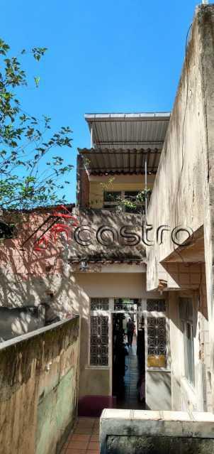 NCASTRO 5. - Casa 6 quartos à venda Penha, Rio de Janeiro - R$ 340.000 - M2278 - 6