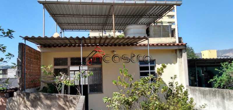 NCASTRO 6. - Casa 6 quartos à venda Penha, Rio de Janeiro - R$ 340.000 - M2278 - 7