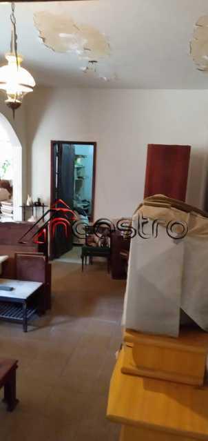 NCASTRO 8. - Casa 6 quartos à venda Penha, Rio de Janeiro - R$ 340.000 - M2278 - 9