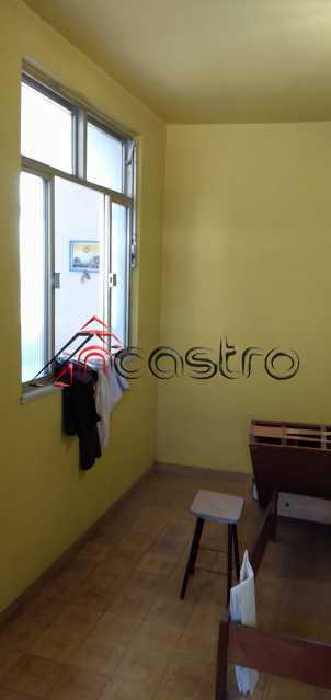 NCASTRO 9. - Casa 6 quartos à venda Penha, Rio de Janeiro - R$ 340.000 - M2278 - 10