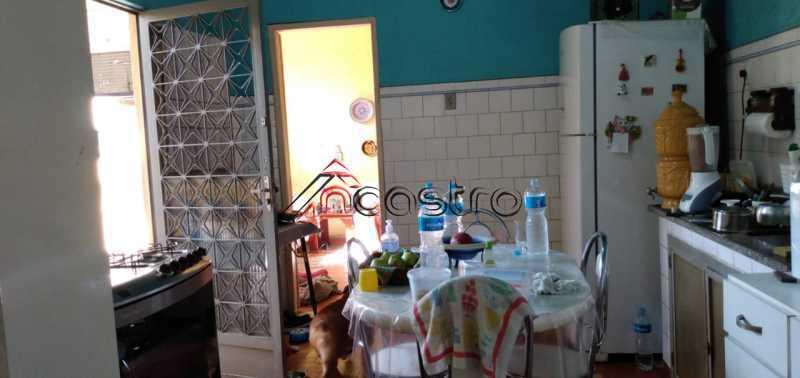 NCASTRO 10. - Casa 6 quartos à venda Penha, Rio de Janeiro - R$ 340.000 - M2278 - 11