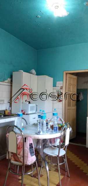 NCASTRO 11. - Casa 6 quartos à venda Penha, Rio de Janeiro - R$ 340.000 - M2278 - 12