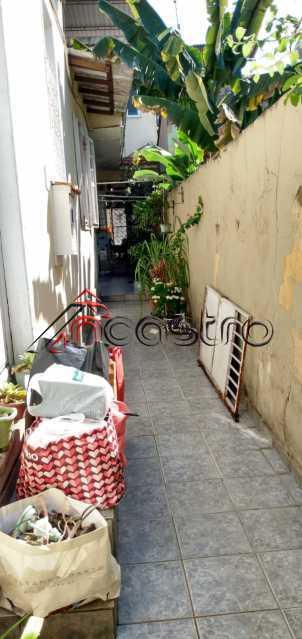 NCASTRO 13. - Casa 6 quartos à venda Penha, Rio de Janeiro - R$ 340.000 - M2278 - 14