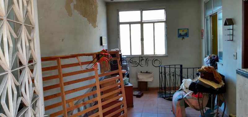 NCASTRO 14. - Casa 6 quartos à venda Penha, Rio de Janeiro - R$ 340.000 - M2278 - 15