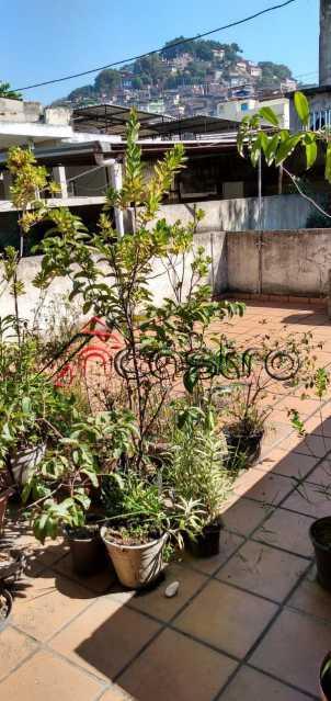 NCASTRO 15. - Casa 6 quartos à venda Penha, Rio de Janeiro - R$ 340.000 - M2278 - 16
