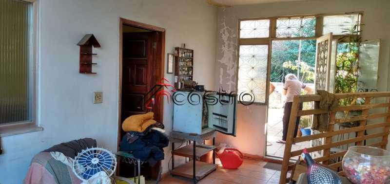 NCASTRO 16. - Casa 6 quartos à venda Penha, Rio de Janeiro - R$ 340.000 - M2278 - 17