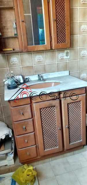 NCASTRO 18. - Casa 6 quartos à venda Penha, Rio de Janeiro - R$ 340.000 - M2278 - 19