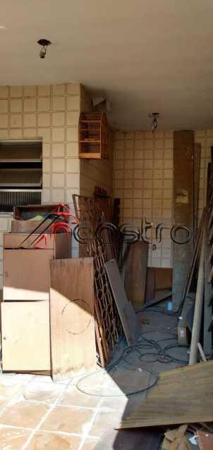 NCASTRO 19. - Casa 6 quartos à venda Penha, Rio de Janeiro - R$ 340.000 - M2278 - 20