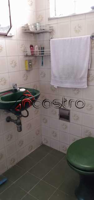 NCASTRO 20. - Casa 6 quartos à venda Penha, Rio de Janeiro - R$ 340.000 - M2278 - 21