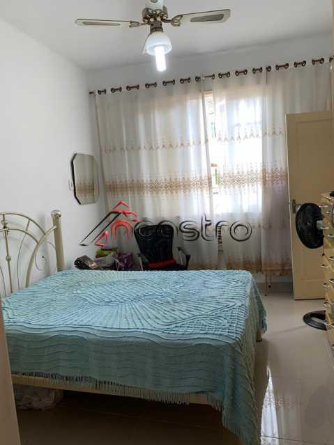 NCastro 3. - Apartamento à venda Rua Aiara,Higienópolis, Rio de Janeiro - R$ 170.000 - 1089 - 8