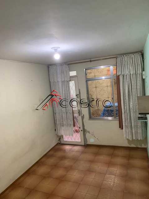 NCastro 4. - Casa de Vila à venda Rua Nossa Senhora das Graças,Ramos, Rio de Janeiro - R$ 260.000 - M2281 - 1