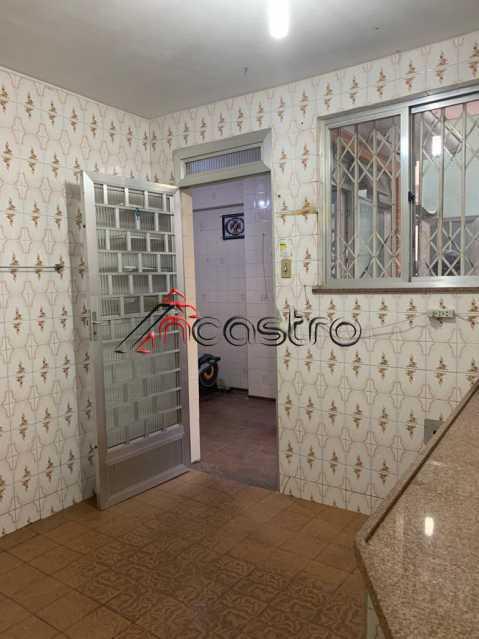 NCastro 5. - Casa de Vila à venda Rua Nossa Senhora das Graças,Ramos, Rio de Janeiro - R$ 260.000 - M2281 - 4