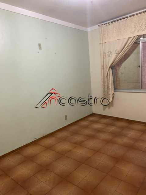 NCastro 6. - Casa de Vila à venda Rua Nossa Senhora das Graças,Ramos, Rio de Janeiro - R$ 260.000 - M2281 - 3