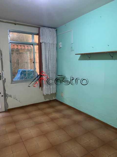 NCastro 8. - Casa de Vila à venda Rua Nossa Senhora das Graças,Ramos, Rio de Janeiro - R$ 260.000 - M2281 - 5