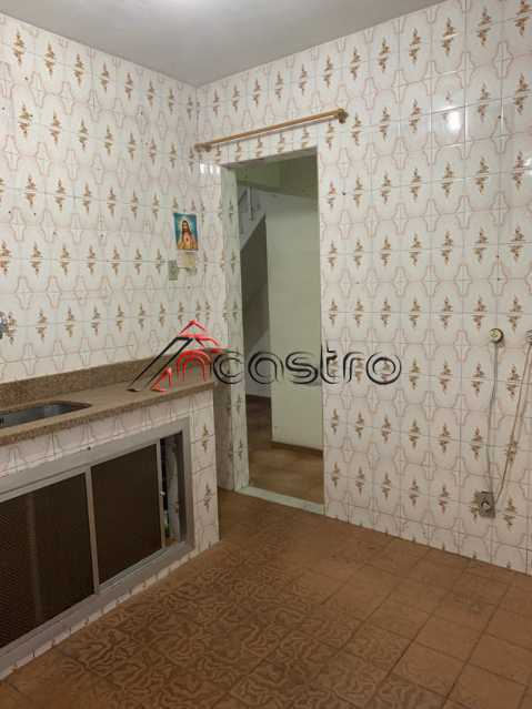 NCastro 9. - Casa de Vila à venda Rua Nossa Senhora das Graças,Ramos, Rio de Janeiro - R$ 260.000 - M2281 - 6