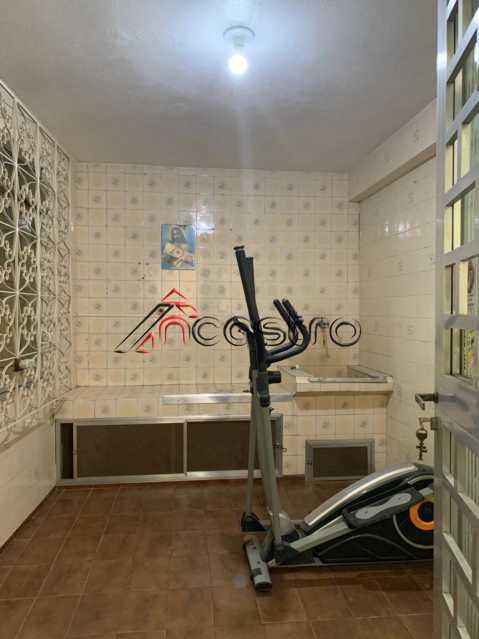 NCastro 10. - Casa de Vila à venda Rua Nossa Senhora das Graças,Ramos, Rio de Janeiro - R$ 260.000 - M2281 - 7