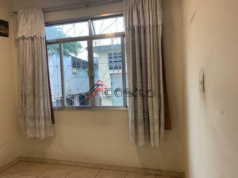 NCastro 13. - Casa de Vila à venda Rua Nossa Senhora das Graças,Ramos, Rio de Janeiro - R$ 260.000 - M2281 - 8