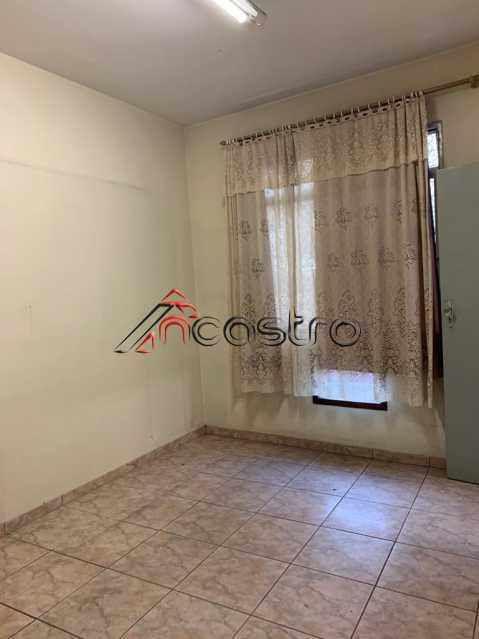 NCastro 14. - Casa de Vila à venda Rua Nossa Senhora das Graças,Ramos, Rio de Janeiro - R$ 260.000 - M2281 - 9
