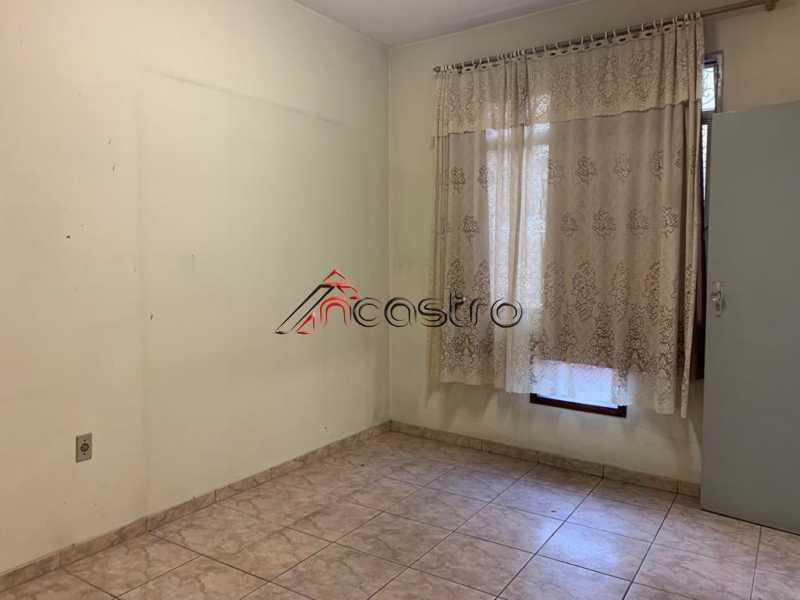 NCastro 16. - Casa de Vila à venda Rua Nossa Senhora das Graças,Ramos, Rio de Janeiro - R$ 260.000 - M2281 - 11