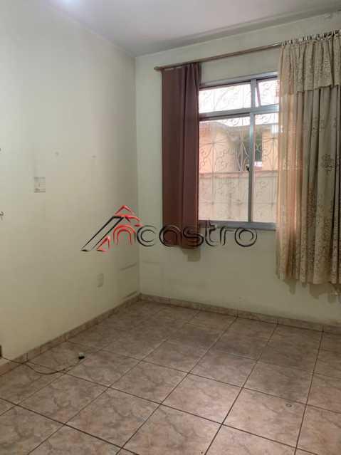 NCastro 18. - Casa de Vila à venda Rua Nossa Senhora das Graças,Ramos, Rio de Janeiro - R$ 260.000 - M2281 - 12