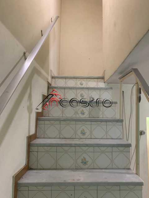 NCastro 19. - Casa de Vila à venda Rua Nossa Senhora das Graças,Ramos, Rio de Janeiro - R$ 260.000 - M2281 - 13