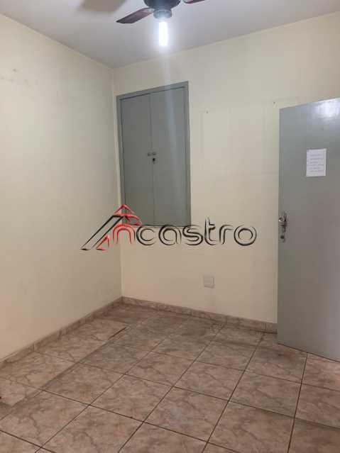 NCastro 20. - Casa de Vila à venda Rua Nossa Senhora das Graças,Ramos, Rio de Janeiro - R$ 260.000 - M2281 - 14