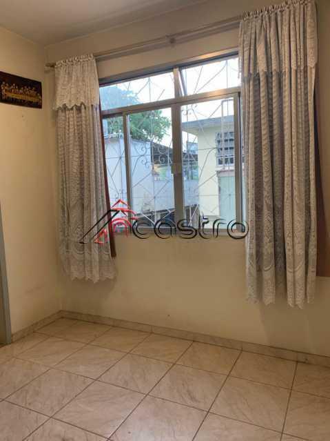 NCastro 21. - Casa de Vila à venda Rua Nossa Senhora das Graças,Ramos, Rio de Janeiro - R$ 260.000 - M2281 - 10
