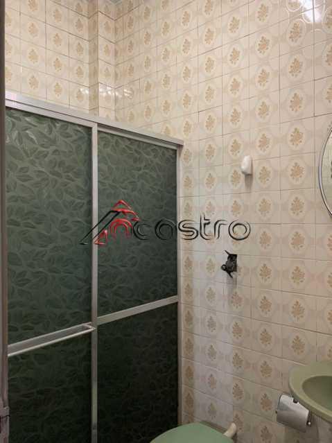 NCastro 22. - Casa de Vila à venda Rua Nossa Senhora das Graças,Ramos, Rio de Janeiro - R$ 260.000 - M2281 - 16