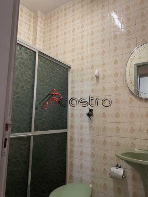 NCastro 23. - Casa de Vila à venda Rua Nossa Senhora das Graças,Ramos, Rio de Janeiro - R$ 260.000 - M2281 - 17