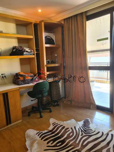 NCastro 2. - Cobertura para alugar Rua Presidente Nereu Ramos,Recreio dos Bandeirantes, Rio de Janeiro - R$ 4.000 - COB 3014 - 8