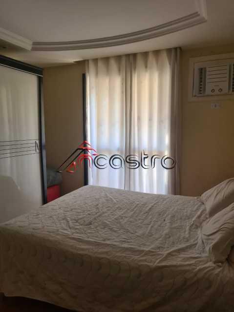 NCastro 14. - Cobertura para alugar Rua Presidente Nereu Ramos,Recreio dos Bandeirantes, Rio de Janeiro - R$ 4.000 - COB 3014 - 12