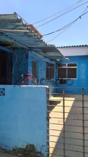 NCastro 4. - Casa de Vila à venda Rua Braga,Penha Circular, Rio de Janeiro - R$ 90.000 - M2282 - 10