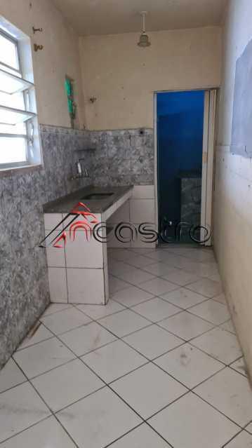 NCastro 6. - Casa de Vila à venda Rua Braga,Penha Circular, Rio de Janeiro - R$ 90.000 - M2282 - 6