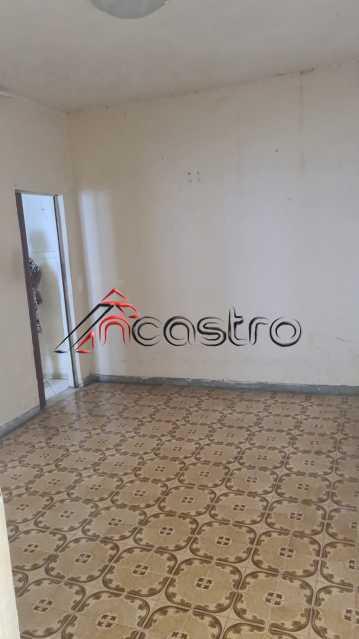 NCastro 9. - Casa de Vila à venda Rua Braga,Penha Circular, Rio de Janeiro - R$ 90.000 - M2282 - 3