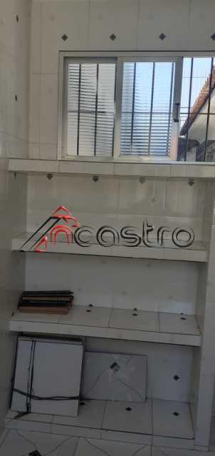 NCastro 1. - Apartamento à venda Rua Professor Lace,Ramos, Rio de Janeiro - R$ 240.000 - 2436 - 19