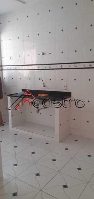 NCastro 3. - Apartamento à venda Rua Professor Lace,Ramos, Rio de Janeiro - R$ 240.000 - 2436 - 20