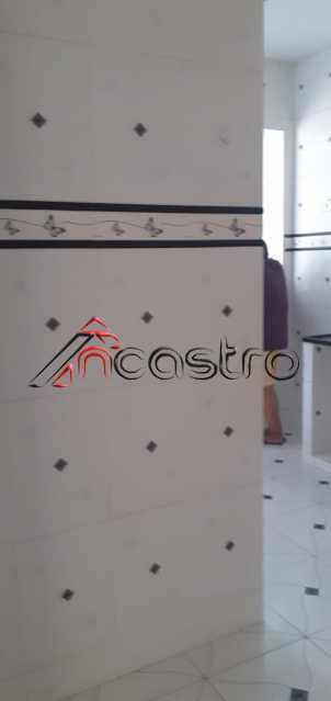NCastro 6. - Apartamento à venda Rua Professor Lace,Ramos, Rio de Janeiro - R$ 240.000 - 2436 - 23