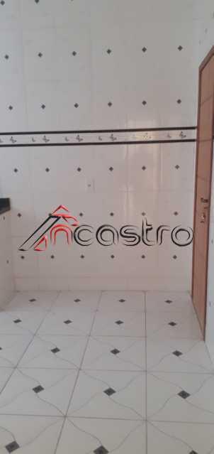 NCastro 7. - Apartamento à venda Rua Professor Lace,Ramos, Rio de Janeiro - R$ 240.000 - 2436 - 26