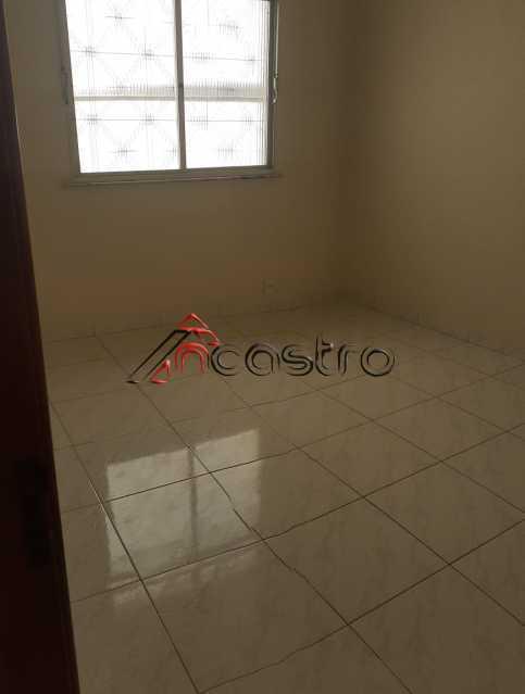 NCastro 8. - Apartamento à venda Rua Professor Lace,Ramos, Rio de Janeiro - R$ 240.000 - 2436 - 6