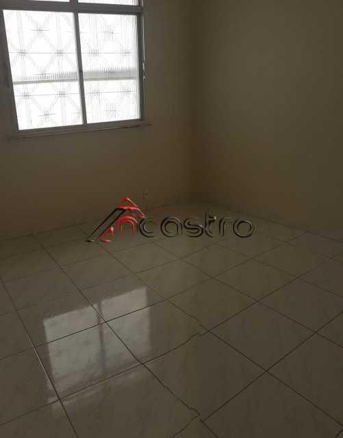 NCastro 9. - Apartamento à venda Rua Professor Lace,Ramos, Rio de Janeiro - R$ 240.000 - 2436 - 7