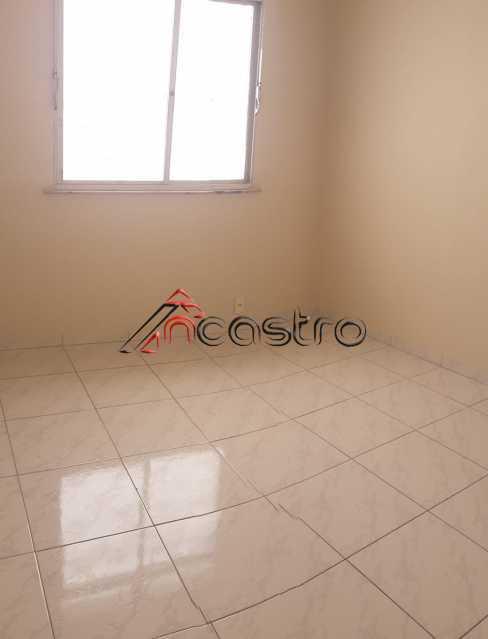 NCastro 10. - Apartamento à venda Rua Professor Lace,Ramos, Rio de Janeiro - R$ 240.000 - 2436 - 8