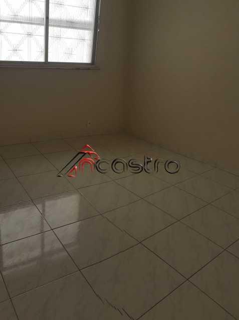 NCastro 11. - Apartamento à venda Rua Professor Lace,Ramos, Rio de Janeiro - R$ 240.000 - 2436 - 9