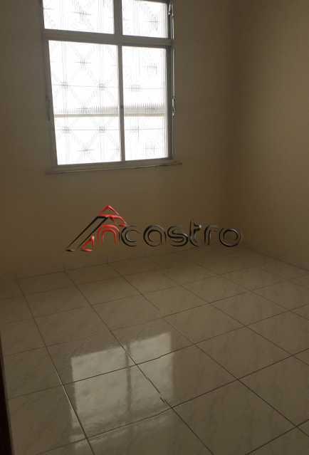 NCastro 12. - Apartamento à venda Rua Professor Lace,Ramos, Rio de Janeiro - R$ 240.000 - 2436 - 10