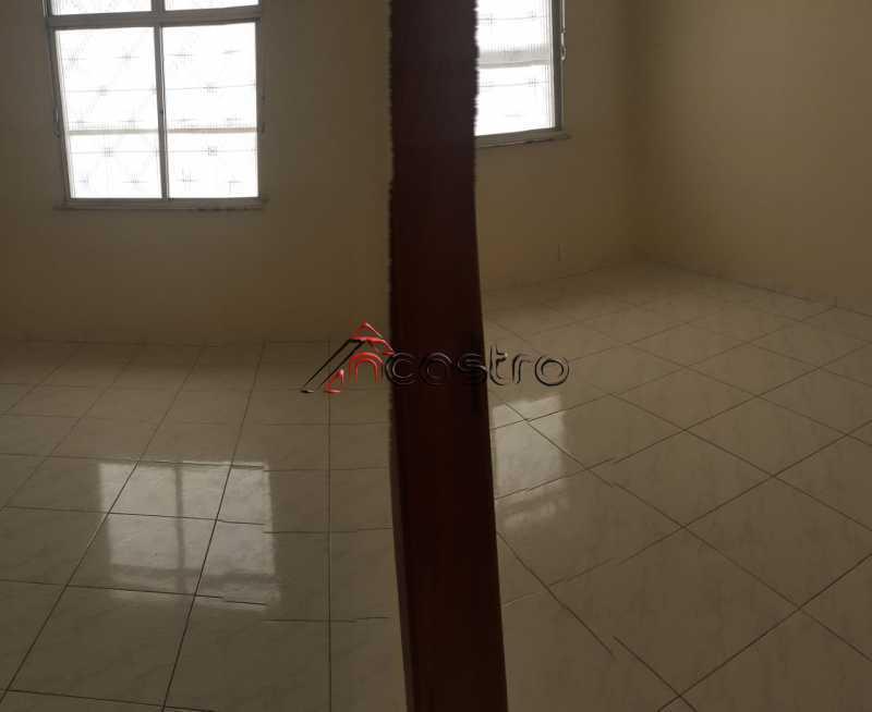 NCastro 13. - Apartamento à venda Rua Professor Lace,Ramos, Rio de Janeiro - R$ 240.000 - 2436 - 12
