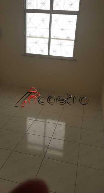 NCastro 14. - Apartamento à venda Rua Professor Lace,Ramos, Rio de Janeiro - R$ 240.000 - 2436 - 11