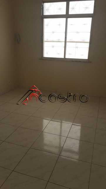 NCastro 17. - Apartamento à venda Rua Professor Lace,Ramos, Rio de Janeiro - R$ 240.000 - 2436 - 13