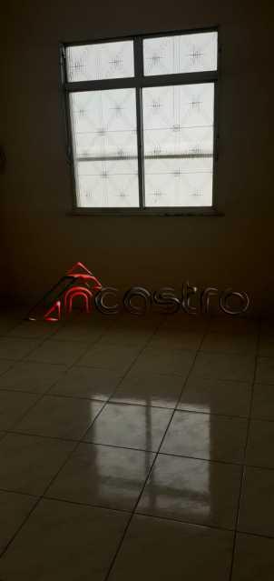 NCastro 18. - Apartamento à venda Rua Professor Lace,Ramos, Rio de Janeiro - R$ 240.000 - 2436 - 14