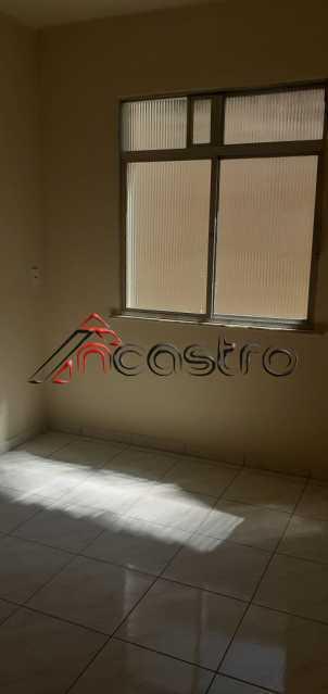 NCastro 19. - Apartamento à venda Rua Professor Lace,Ramos, Rio de Janeiro - R$ 240.000 - 2436 - 15