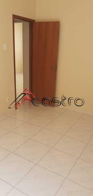NCastro 20. - Apartamento à venda Rua Professor Lace,Ramos, Rio de Janeiro - R$ 240.000 - 2436 - 3